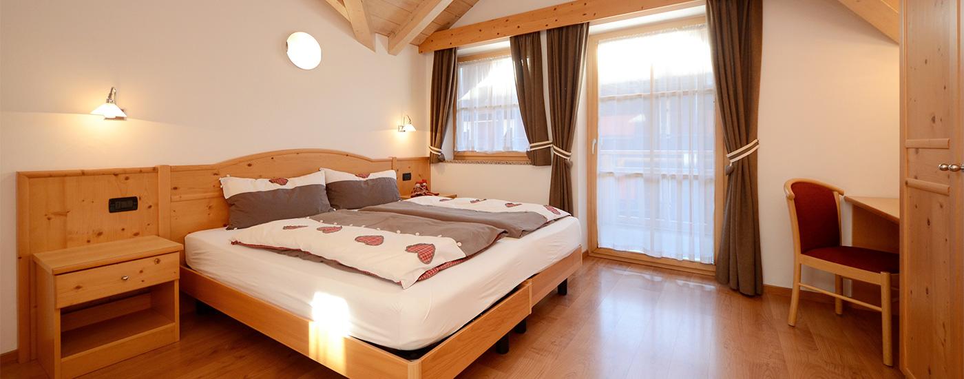 Residence Saslench | Appartamento Tipo D